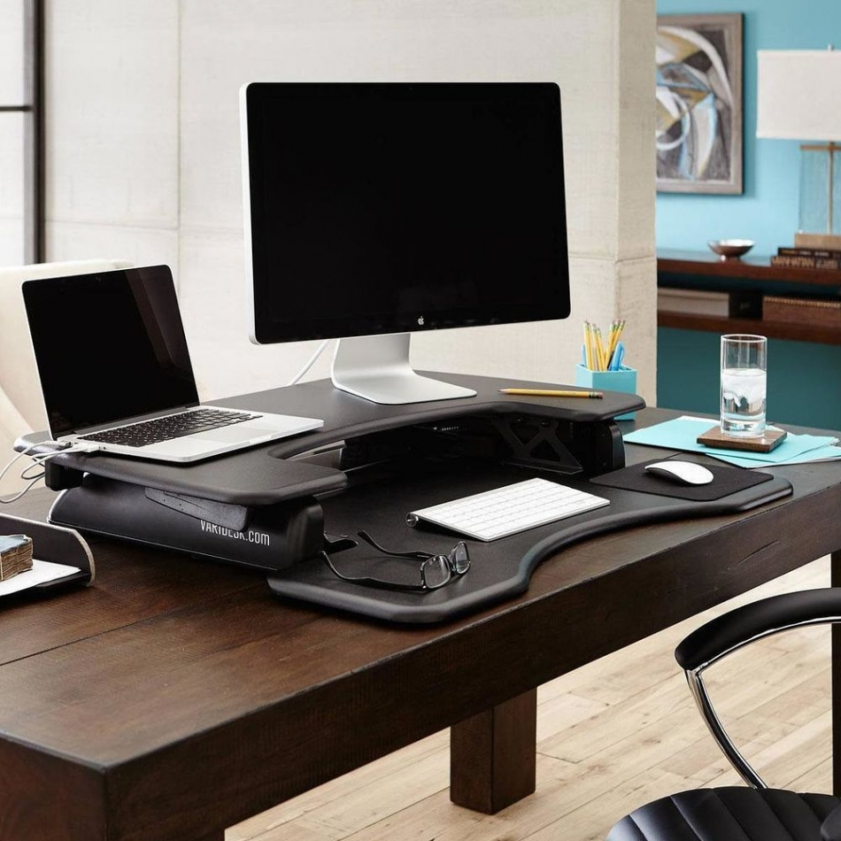 VariDesk ProPlus 36 Reviews