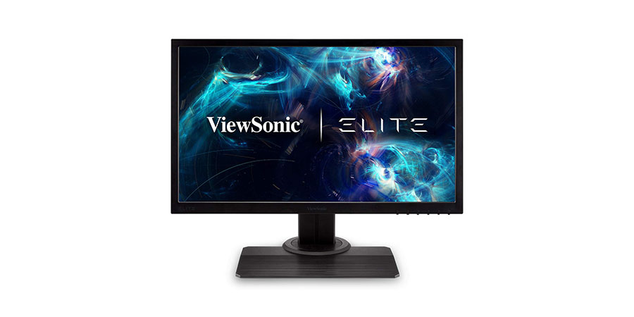 ViewSonic Elite XG240R