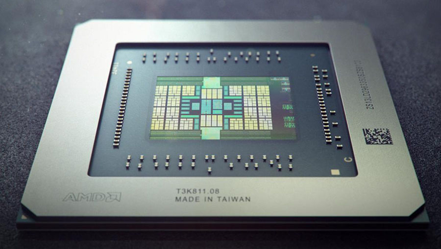 AMD Reveals Navi and Its RDNA Architecture