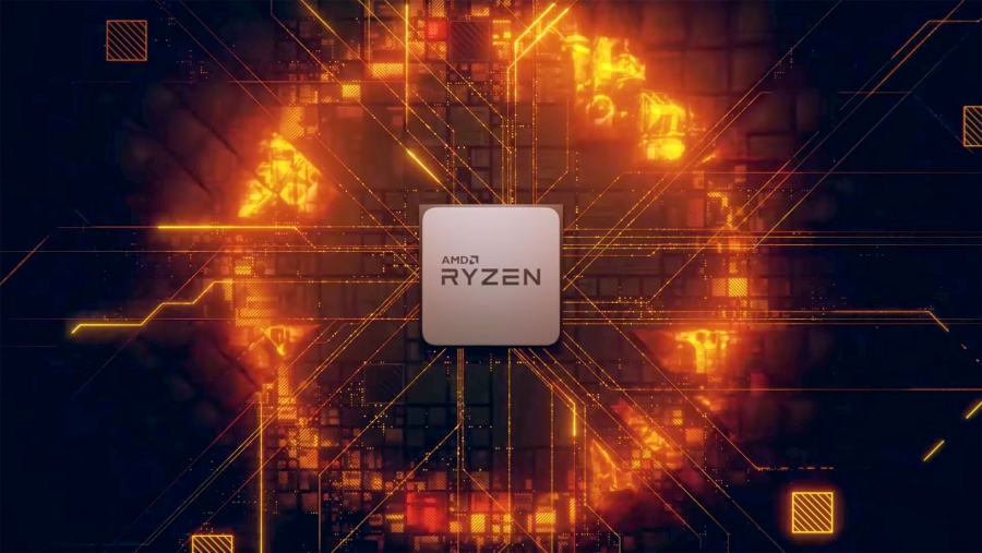 AMD Steals the Show at Computex